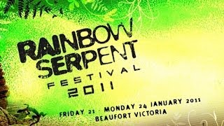 Welcome To Rainbow Serpent Festival (Official)