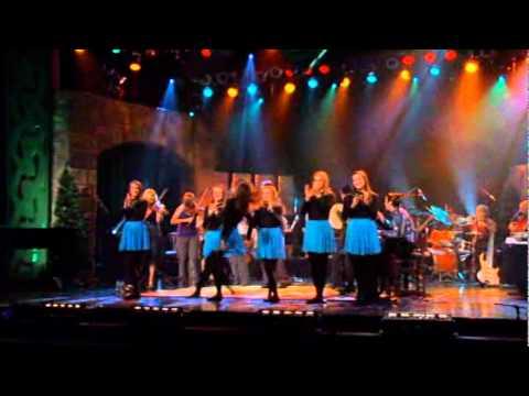 Celtic Christmas 2010 - Drowsy Maggie/Treble Reel