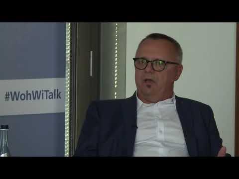 Sechster #WohWiTalk zur Bundestagswahl: Schwarmstädte vs. ländliche Räume