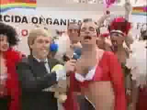 Gay guys tv show