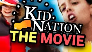 Kid Nation: The Movie - We Watched the Entire Show