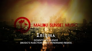Enigma - Downtown Silence (Music
