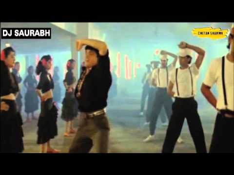 Dam Dama Dam DJ Saurabh 4ever Vol.5 Promo