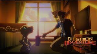 DIGIMON ADVENTURE: LAST EVOLUTION KIZUNA | Teaser Trailer