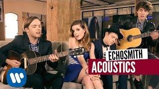 Echosmith - Nothing's Wrong (Warner Acoustics)