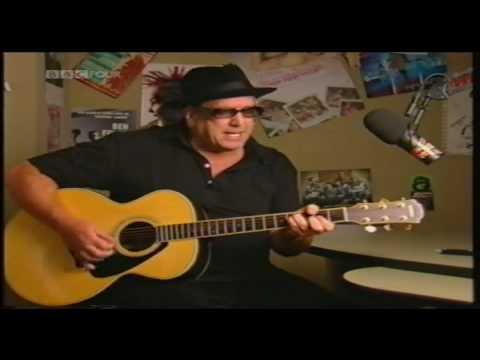 Steve Jones on Roy Orbison