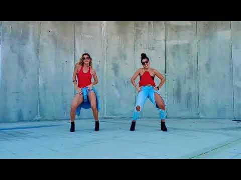 J Balvin Mi gente remix ft Beyoncé coreografia Silvia y Deby