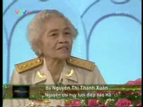 NDT - Nguyen Thi Thanh Xuan (Hai Kim) - Chi huy luoi tinh bao H3