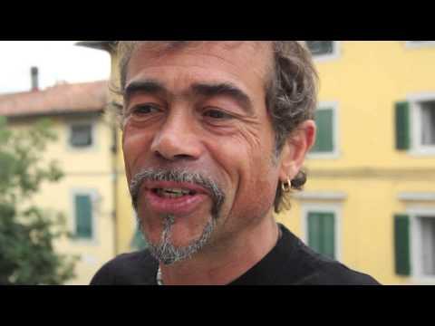 Ulisse, Roberto Kirtan Romagnoli / Collinarea 2014 PAC Culture