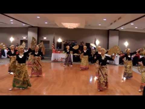 Maranao Dance - YouTube