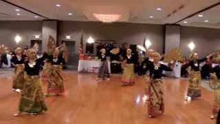 Maranao Dance