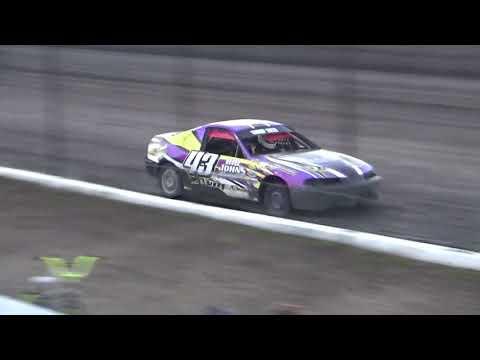 Sport Compact Amain @ Hancock County Speedway 06/07/19