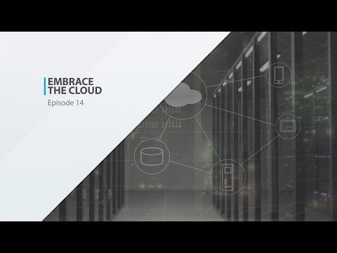 Embrace The Cloud For A Zero IT Footprint