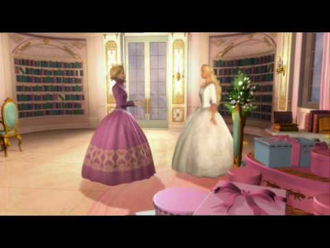 FREE - Japanese Version   Barbie the Princess and the Pauper