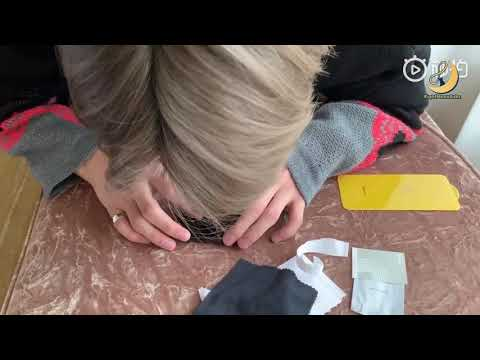 [ENG SUB] 190626 Jun's Many Talents - Screen Protector (Vlog) By Eightmoonsubs