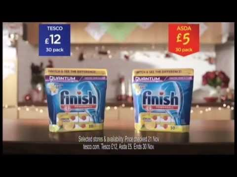 Asda Quantum Finish How To Use