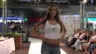 Maxim Models - Top Model Catalunya 2010