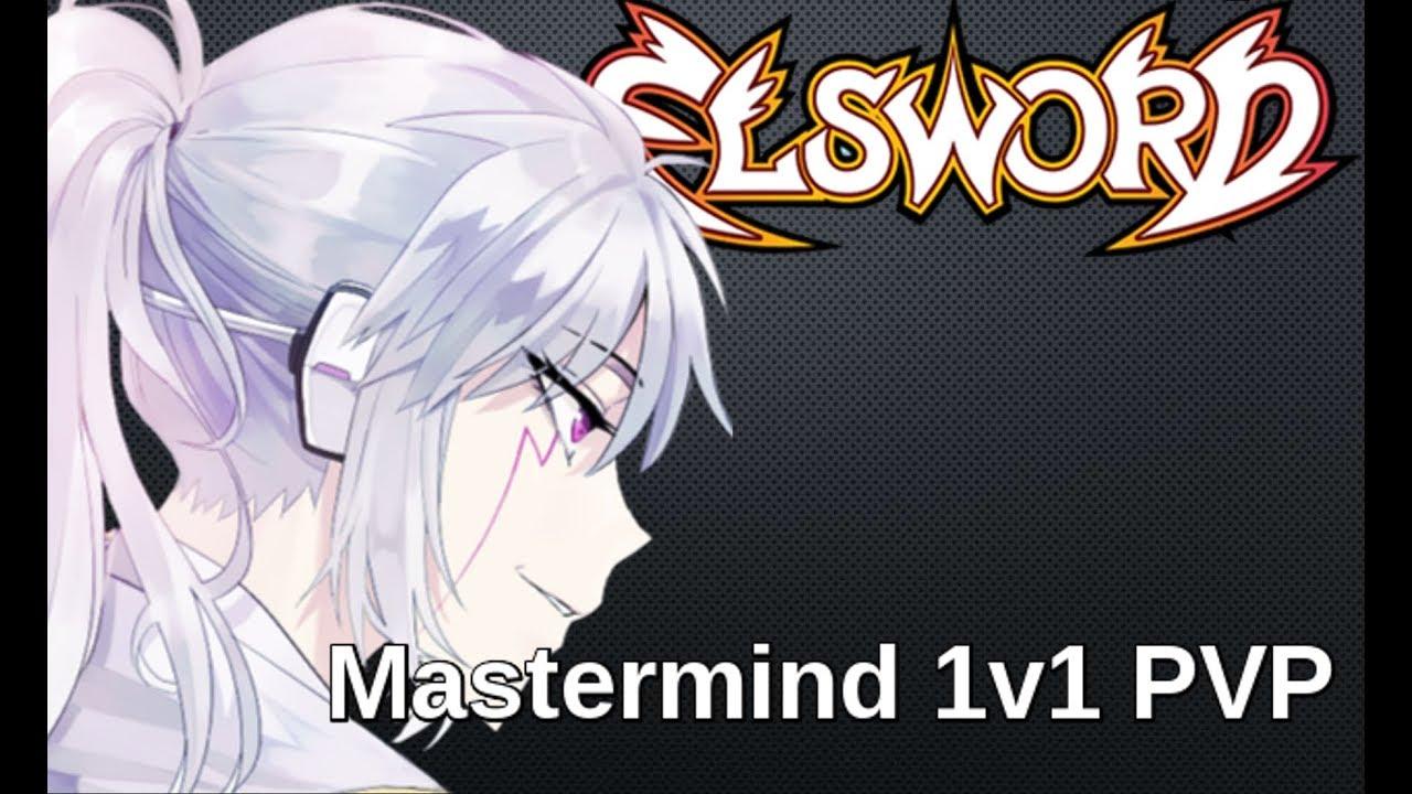 Download [Elsword NA] Mastermind PVP, I guess