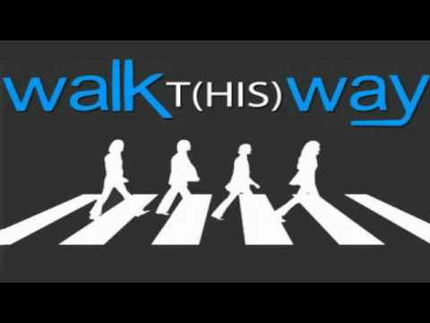 Aerosmith & Run DMC - Walk This Way hq