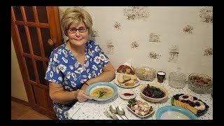Рецепт салата с ананасом Хочу мультиварку Vlog Брест