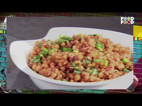 Crusty Schezwan Aloo | Turban Tadka | Chef Harpal Singh | FoodFood