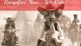 Hans Zimmer - Now We Ride, Really! (Extended)