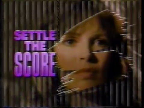 settle the score 1989 tv movie introduction youtube