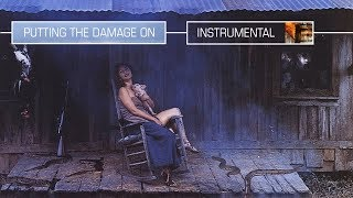 17. Putting the Damage On (instrumental cover + sheet music) - Tori Amos