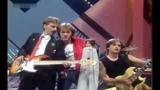 Combo Collossale - Puppen weinen nicht 1982
