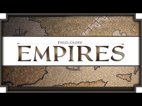 Field Of Glory: Empires - (Ancient Era Grand Strategy Game)