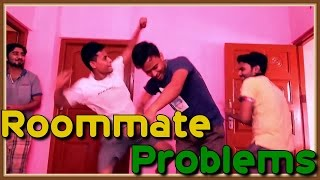 Roommate Problems|E Kemon Friendship|The Bong Guy|Bangla New Funny Video 2017