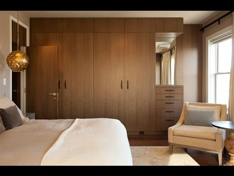 6 latest bedroom cupboard design new master bedroom for Master bedroom wardrobe designs india
