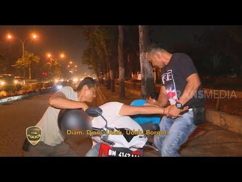 Sat Narkoba Polresta Pekanbaru Siap Berantas Peredaran Narkoba | THE POLICE (20/01/20)