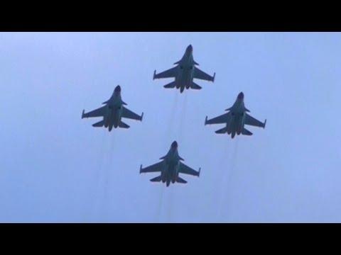 """Краснодарское высшее военное авиационное училище лётчиков - """"Кузница летных кадров"""""""