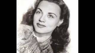 Kay Starr - The Wheel Of Fortune 1952