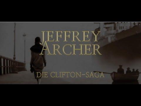 Spiel der Zeit (Die Clifton-Saga 1) YouTube Hörbuch Trailer auf Deutsch