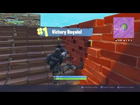 Killing The Final Player With A Trap!!