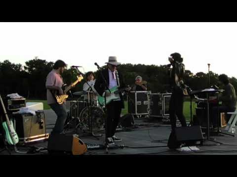 """Tropical Hot Dog Night""at The Bridge Golf Club Bridgehampton New York 8/15/13"