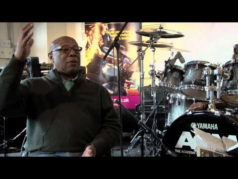 Billy Cobham on the Importance of Ear Training