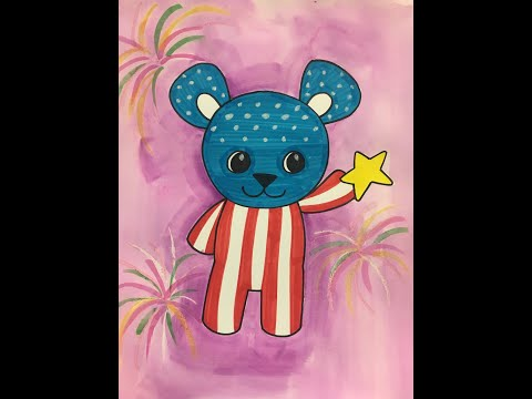 4th-of-july-project-for-prek---1st