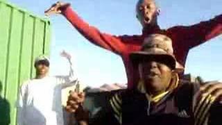 Rap Star from Sharpeville @ www.naganajapan.org
