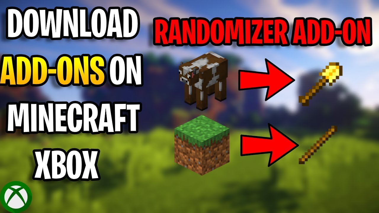 maxresdefault - How To Get Behavior Packs In Minecraft Xbox One