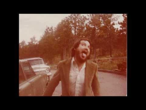 Almost Anywhere - John Gwinn