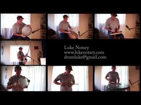 Luke Notary