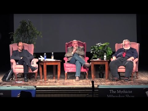 Bart Ehrman & Robert Price Debate - Did Jesus Exist