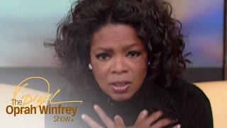 The Secret That Oprah Hid for Years—and the Aftermath of Its Exposure | The Oprah Winfrey Show | OWN
