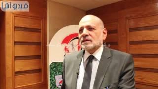 """بالفيديو رئيس بنك الطعام""""مبادرة الوزارة تعطي حافز لباقي المؤسسات ورجال الاعمال للتبرع للجمعيات"""