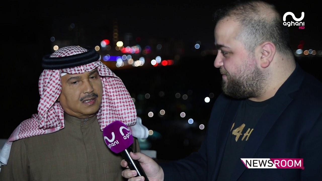 محمد عبده: الله يعين أحلام على لقب