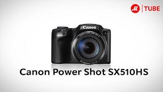Фотоаппарат компактный Canon Power Shot SX510HS(Подробнее на ..., 2014-08-19T12:14:10.000Z)
