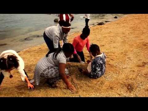 Angela Ifonlaja - Light Of The World (Official Video)